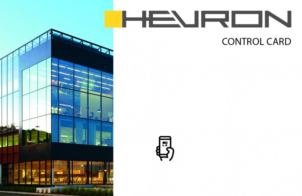 Hevron CartesQR